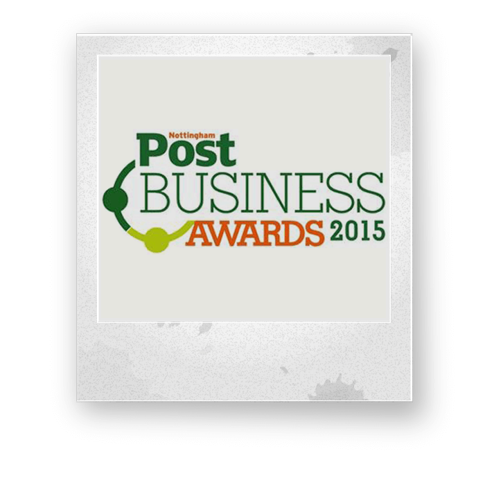 Nottingham Post Business Awards 2015