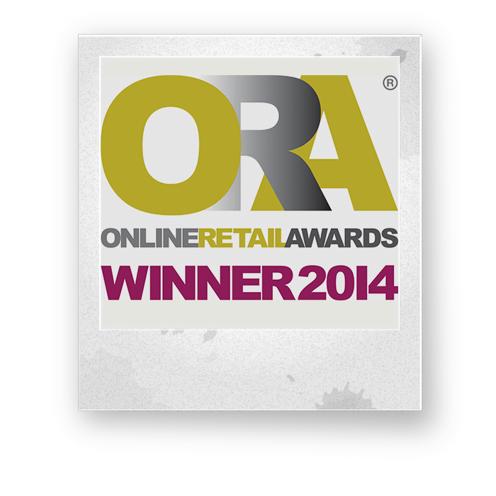 Online Retail Awards 2014