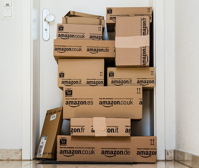 Setting up an Amazon Seller Account – The Basics