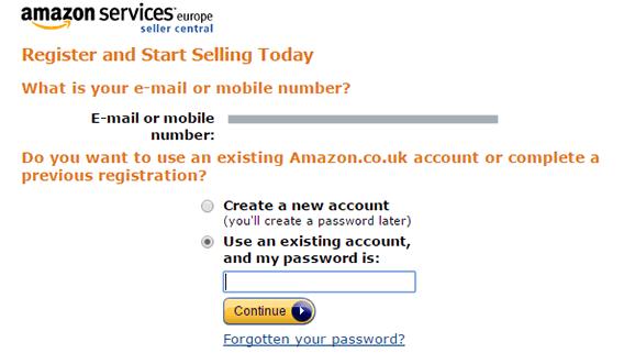 amazon-seller-log-in