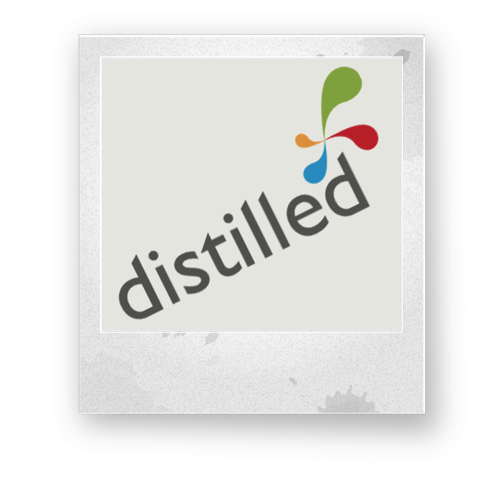 Distilled U Online SEO Training